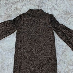 ASOS Dresses - Asos copper dress